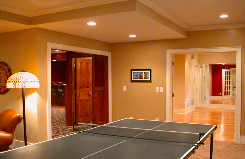 Basement Remodeling Gallery