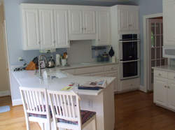 Small Kitchen Gallery