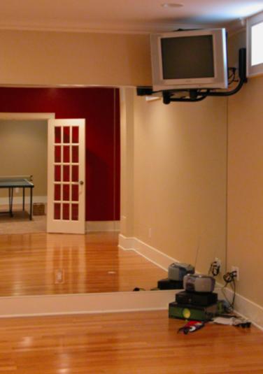 Basement Remodeling Gallery