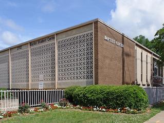 Blue Sky Development Services acquires Baptist Center on Hillsborough Street, Raleigh NC