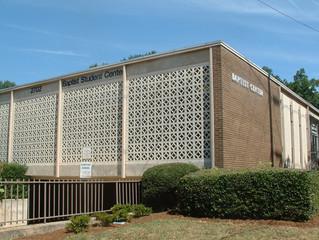 Developer buys Raleigh Baptist Student Center on Hillsborough St.