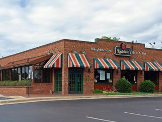Blue Sky Services Facilitated Acquisition Of Closed Applebee's On Hillsborough Street