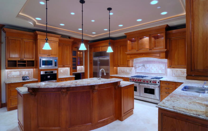 Modern Kitchen Remodeling Gallery