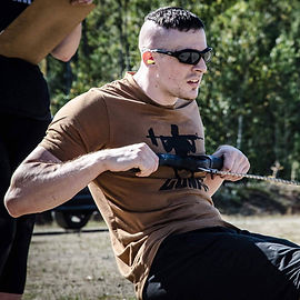 STADD CrossFit