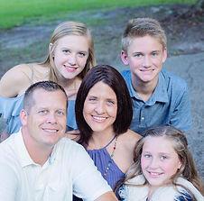 mitchell family