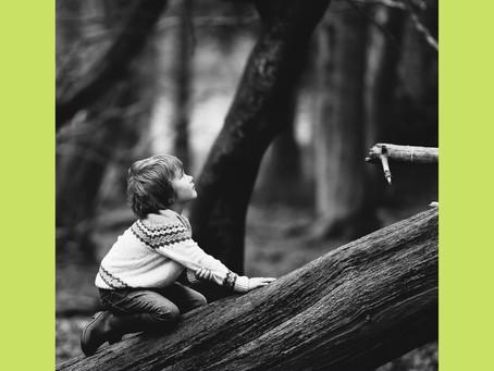Muss ich mein Kind wirklich alle Erfahrungen machen lassen?