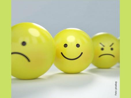 """Gibt es für dich """"gute"""" und """"schlechte"""" Gefühle?"""