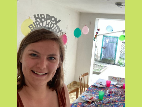 3 Tipps zur Vorbereitung einer megaaaa Birthday Party