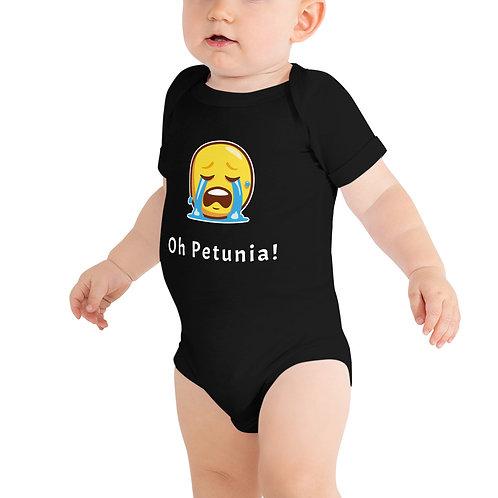 """""""Oh Petunia"""""""