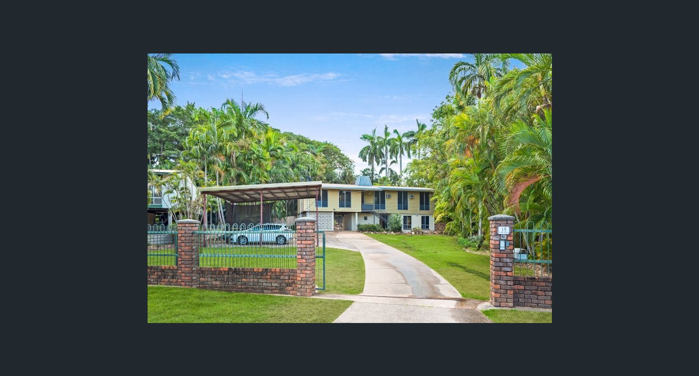 DHFC Tropical Lodge
