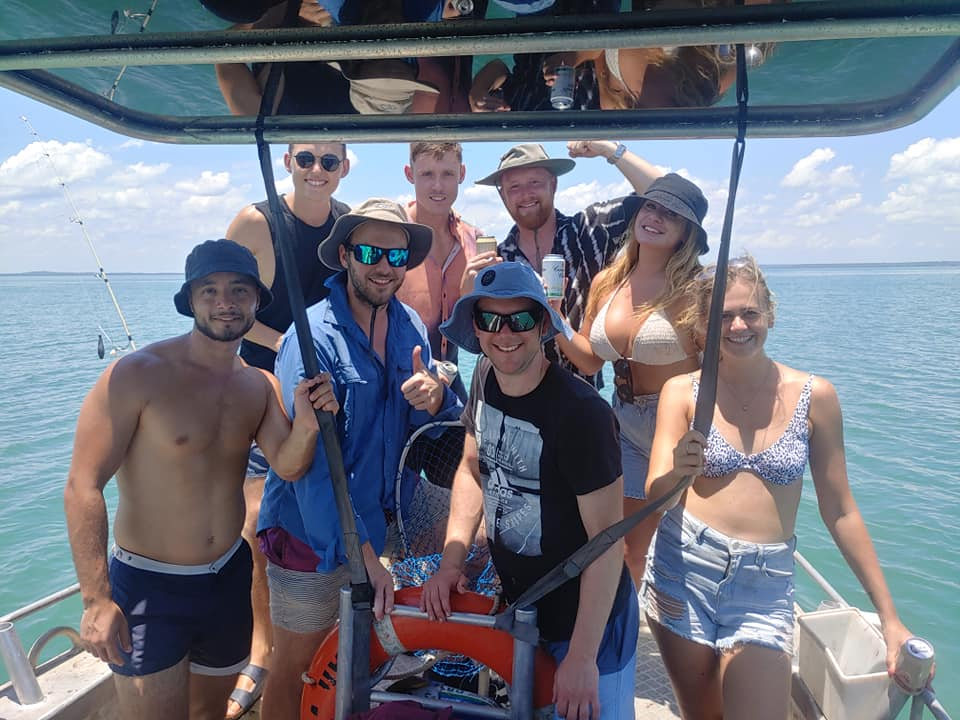 Group/Private Charters