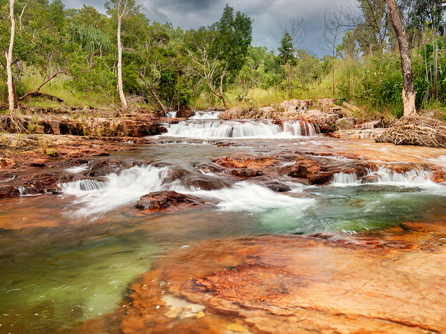 Upper Cascades, Litchfield National Park