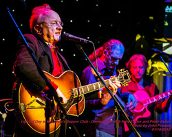Peter Asher at Light of Day