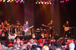 Denny Laine- the Cannery, Las Vegas