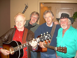 Peter & Gordon, Chad & Jeremy