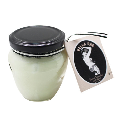 DITA SCENTED CANDLE BY BURLESQUE