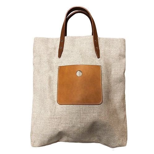 UNISEX TOTE BAG BY STEVE MONO