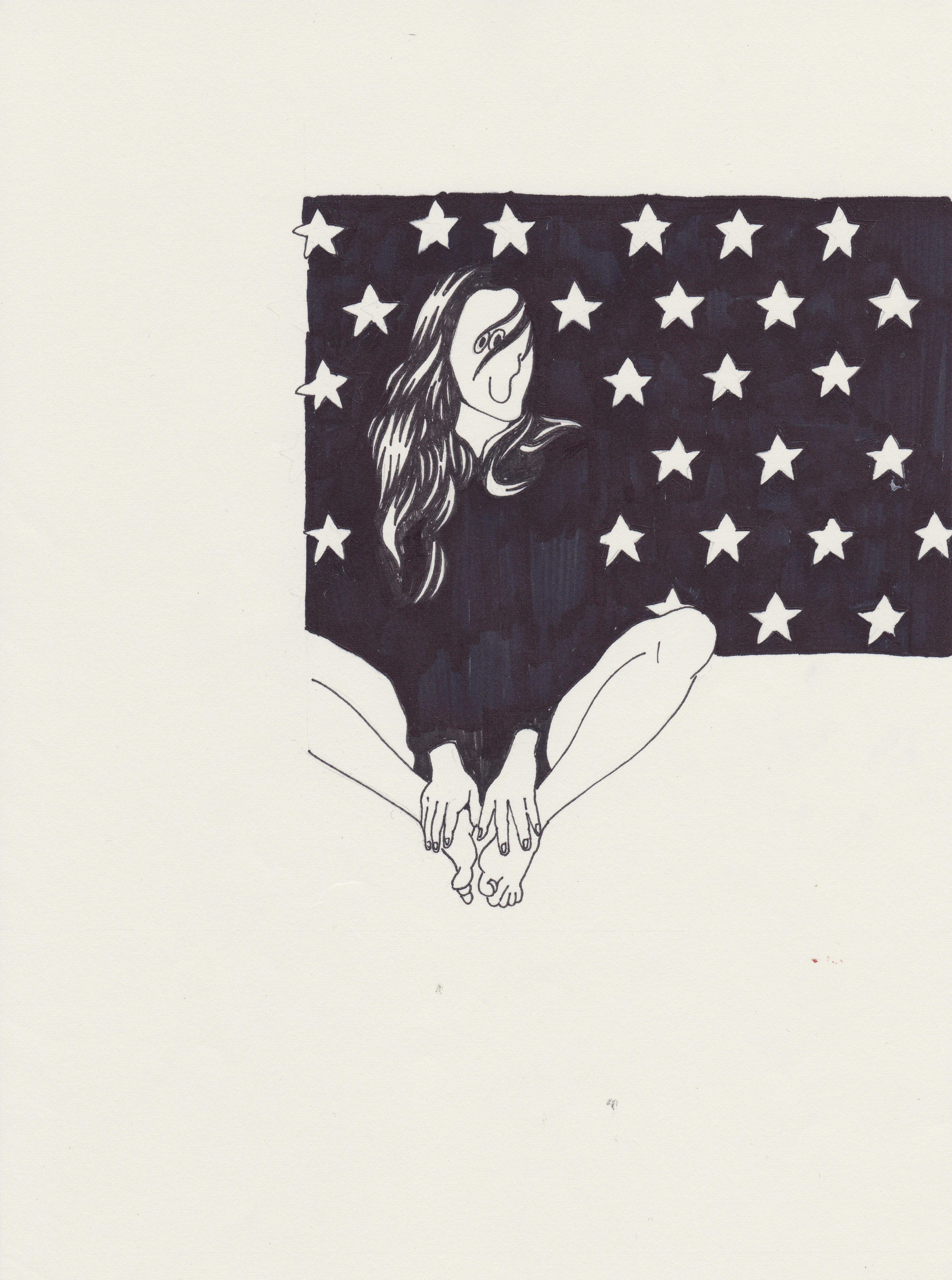 GIRL (STAR)
