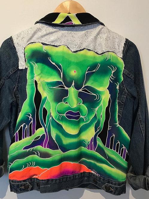 Vintage Devil Jacket