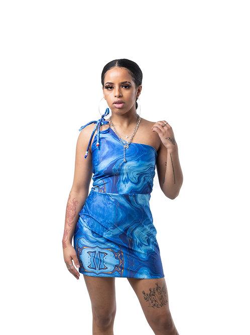 Liquid Magic Ayla Dress