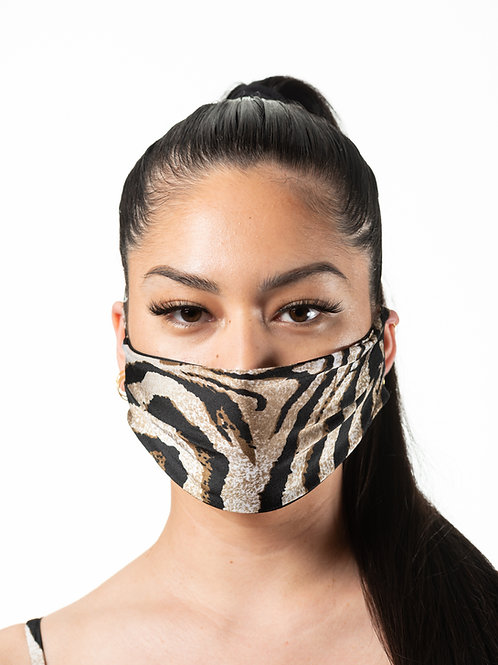 Wild At Heart Dust Mask