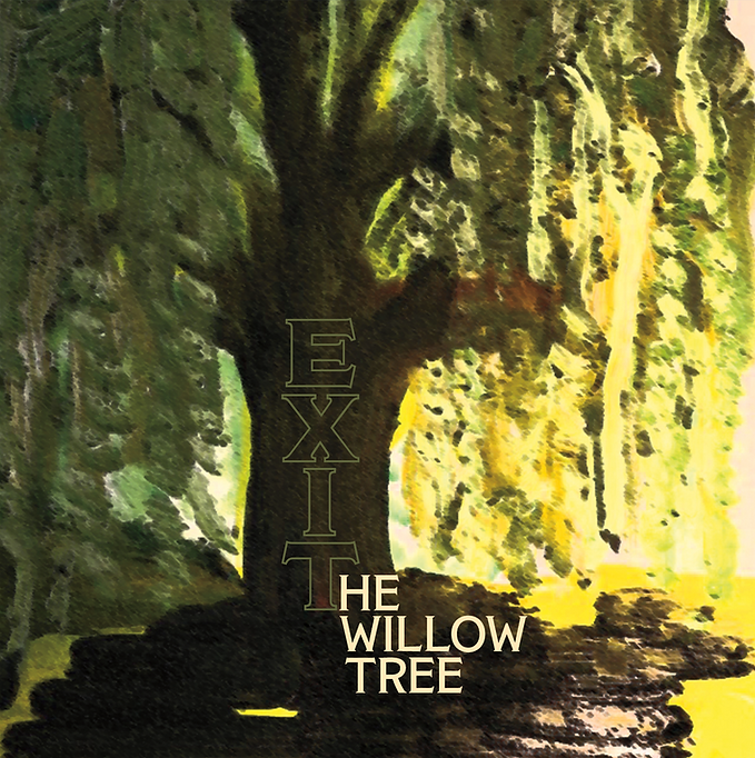 Exit the Willow Tree CD Art.png