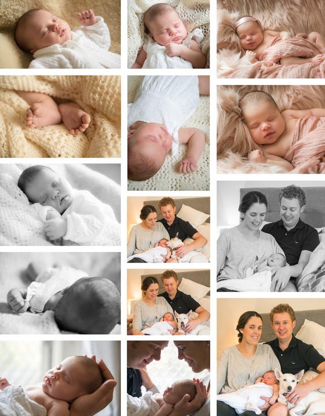 {Newborn} Eloise Grace