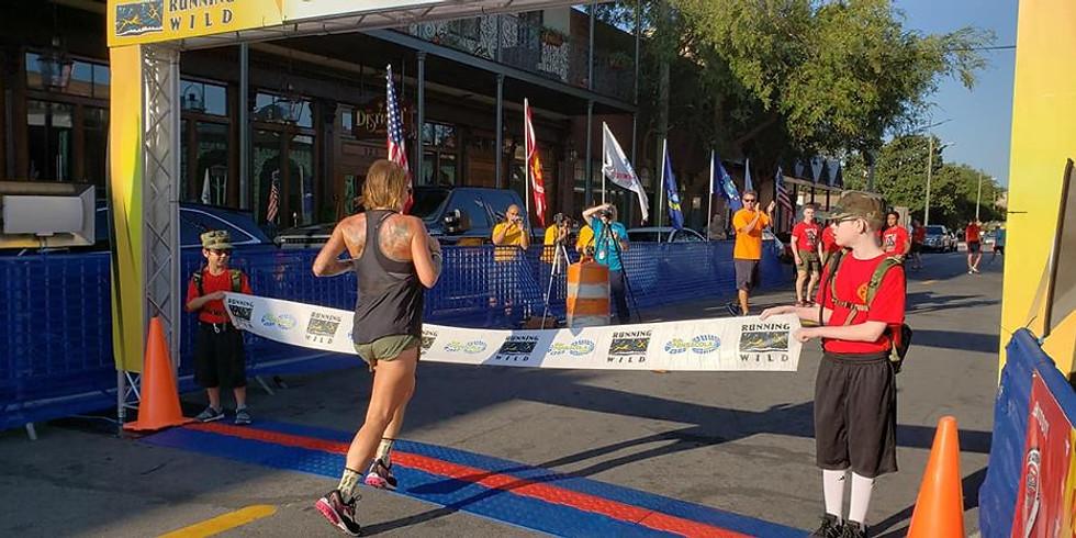 Marine Corps League Semper Fi 5k Charity Run