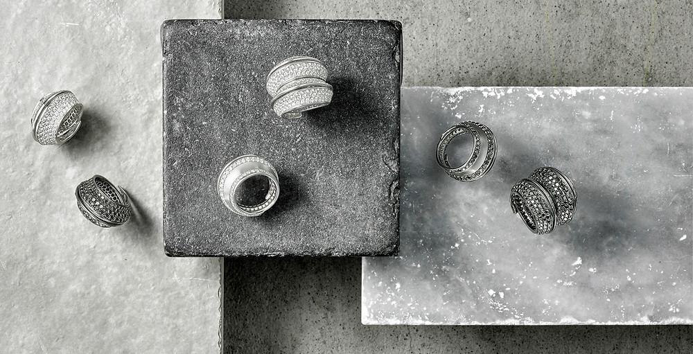 Advertising Jewellery photography