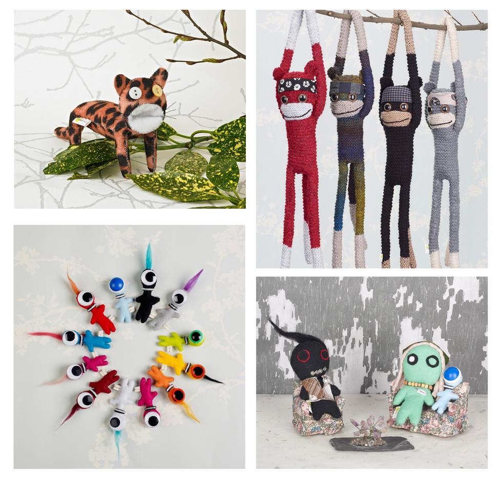 Munkphees Toys