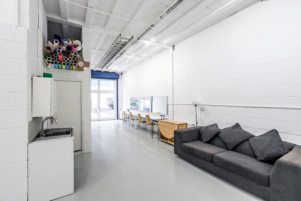 RGB Digital Ltd's hire studio space and facilities