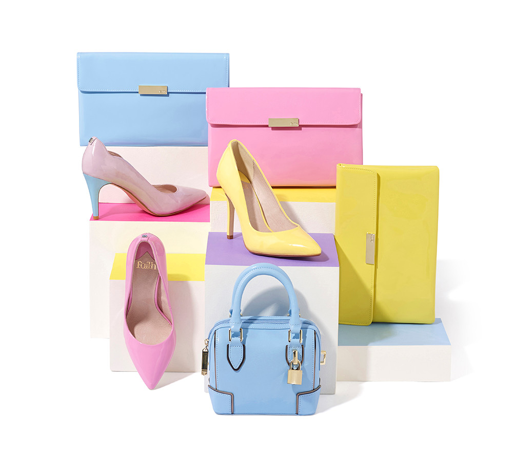Faith Bags & Shoes by RGB