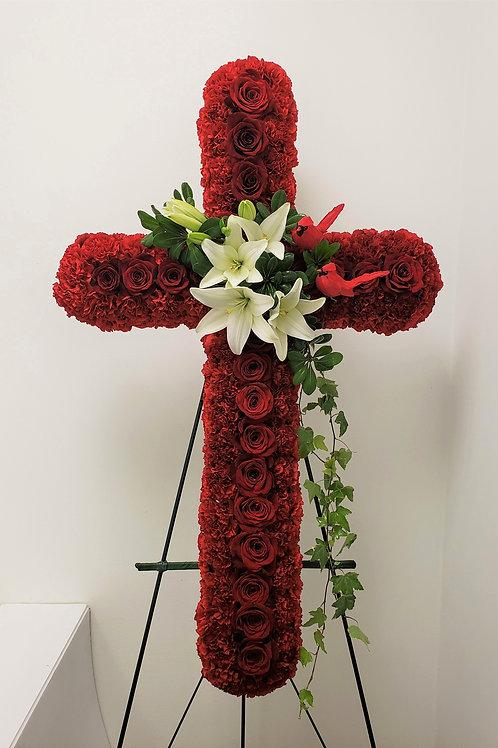 Standing Cross