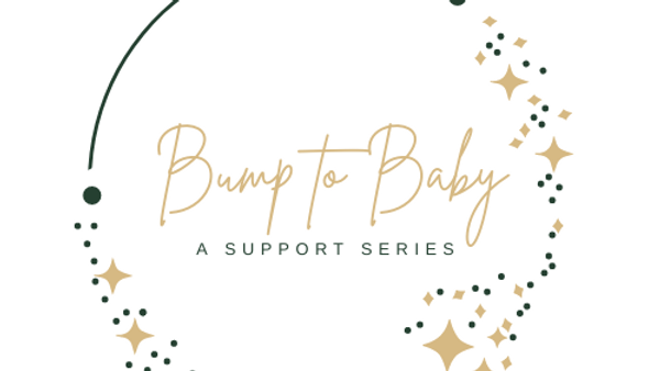 Bump to Baby : a support series (at Mequon)