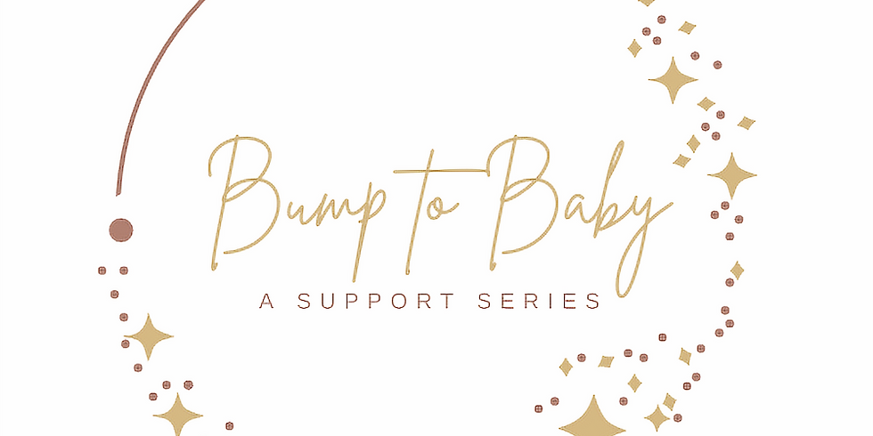 Bump to Baby : a support series (Week 4 : Postpartum Recovery Exercise)