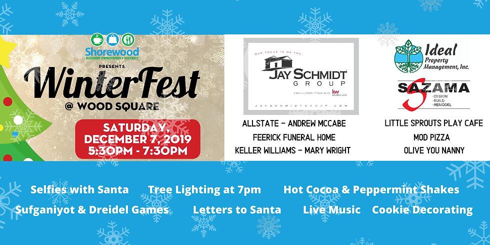 Shorewood Winterfest