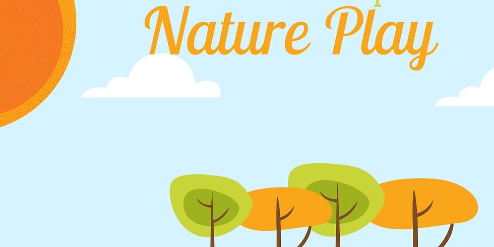 Nature Play : Virtual Camp