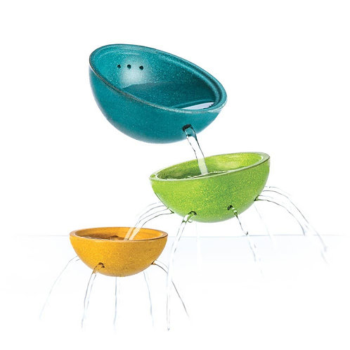 Fountain Bowl Set
