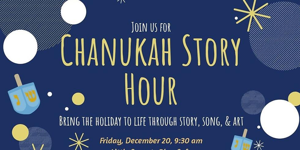 Chanukah Story Hour