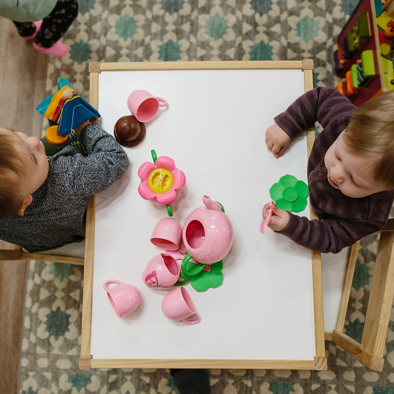 Social Tots Wednesdays, Mequon