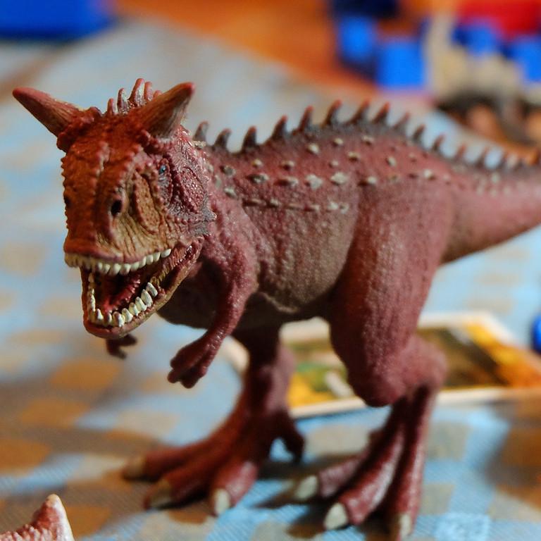 Dinosaurs : Drop-Off Class (Shorewood)
