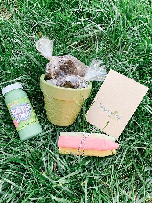 Sunflower Summer Kit