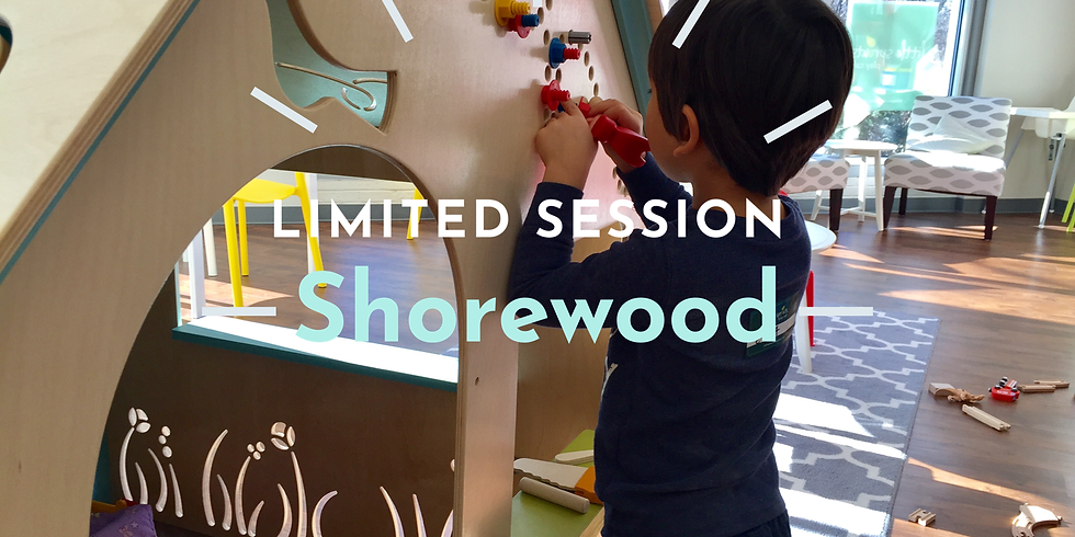 Limited Session Shorewood