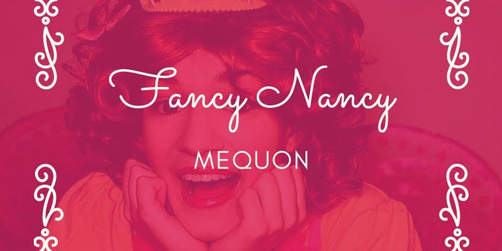 Fancy Playtime with Fancy Nancy (Mequon)