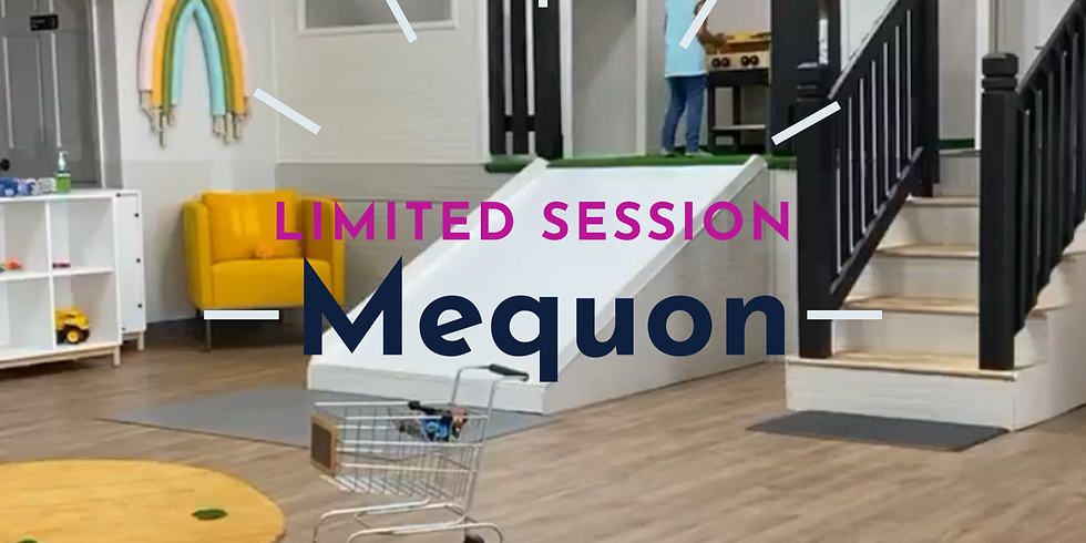 Mequon Reserved Open Play