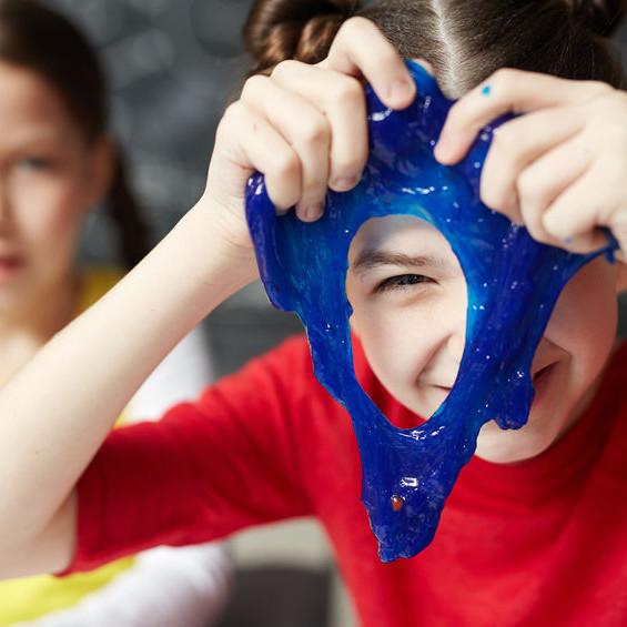 Sensory Play : with Caregiver Class (Shorewood)