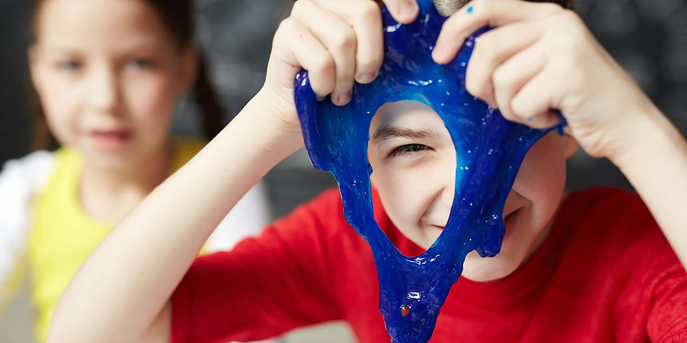 Sensory Play : with Caregiver Class (Mequon)