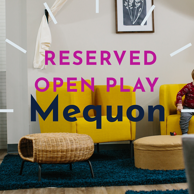 Mequon Open Play