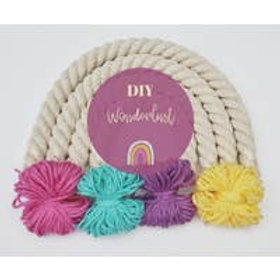 DIY Wanderlust Rainbow Kit