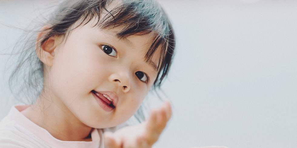 Speech for Toddler Sprouts (Shorewood)